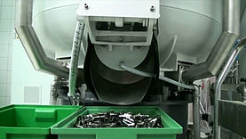 R185 WTA Washing and Drying Systems