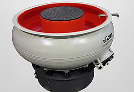 R620M-So round bowl with 620 l capacity