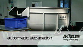 Automatic separation