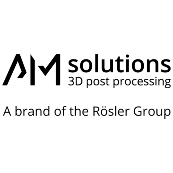 AM Solutions Logo